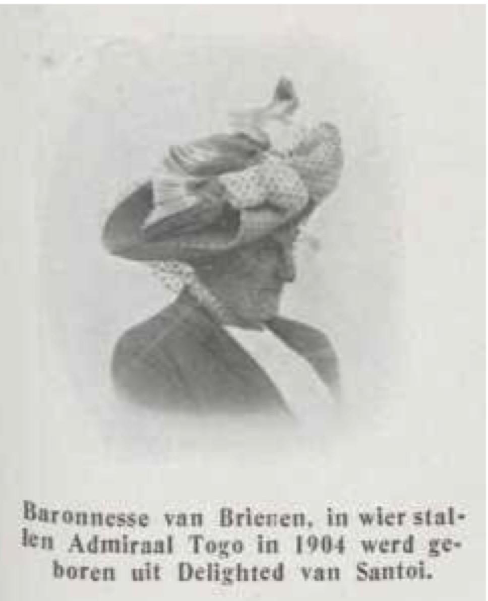 M.M. van Brienen - 1910