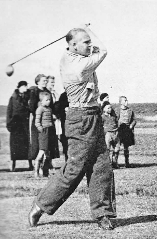 W.G.L. Ragless - 1938