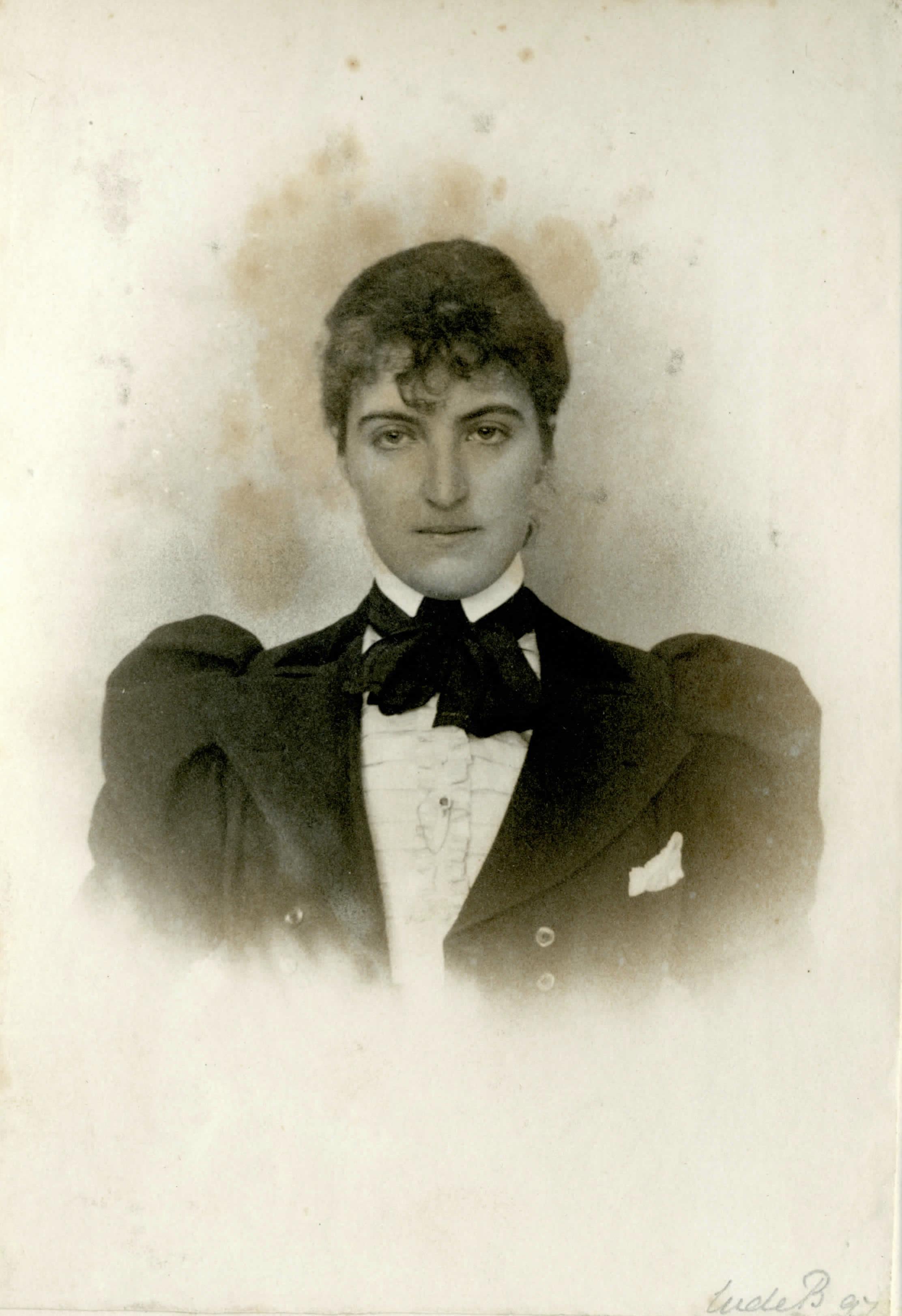 M.M. van Brienen - 1896