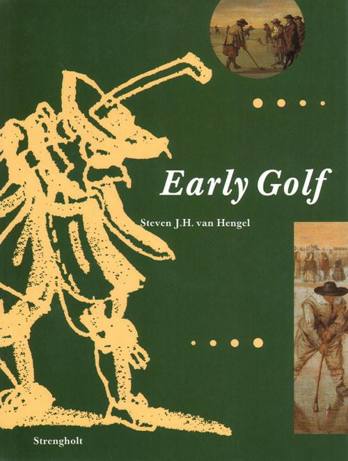 S.J.H. van Hengel, Early Golf (1982).